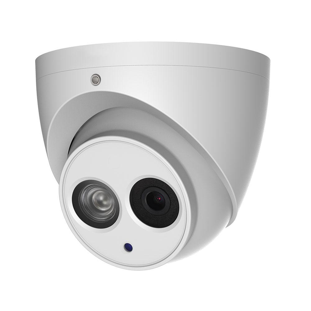 4Caméra réseau MP IR Eyeball IPC-HDW4431EM-ASE