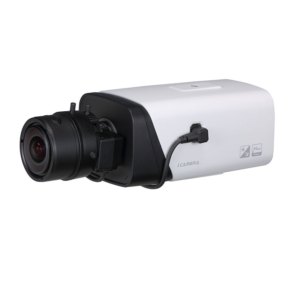 4MP WDR Box Network Camera IPC-HF5431E-E