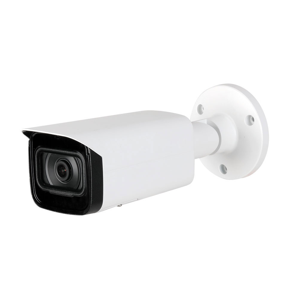 8MP Lite IR Fixed-focal Bullet Network Camera IPC-HFW2831T-AS-S2