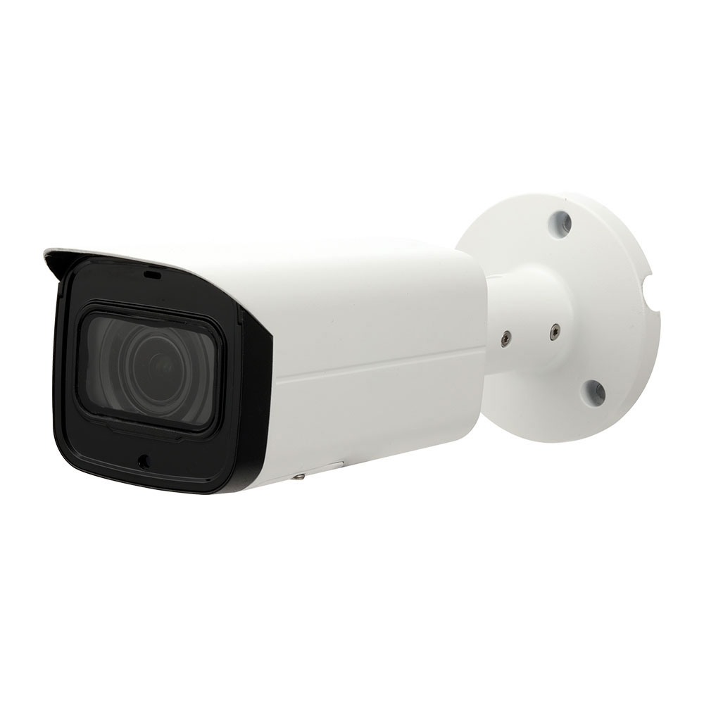 8MP WDR IR Mini Bullet Network Camera IPC-HFW4831T-ASE