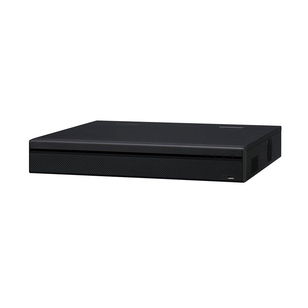 16/32/64Canal 1.5U 16PoE 4K&Enregistreur vidéo réseau H.265 Pro NVR5416 / 5432 / 5464-16P-4KS2E